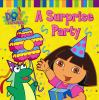 Go to record A surprise party